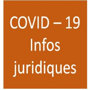 Informations juridiques
